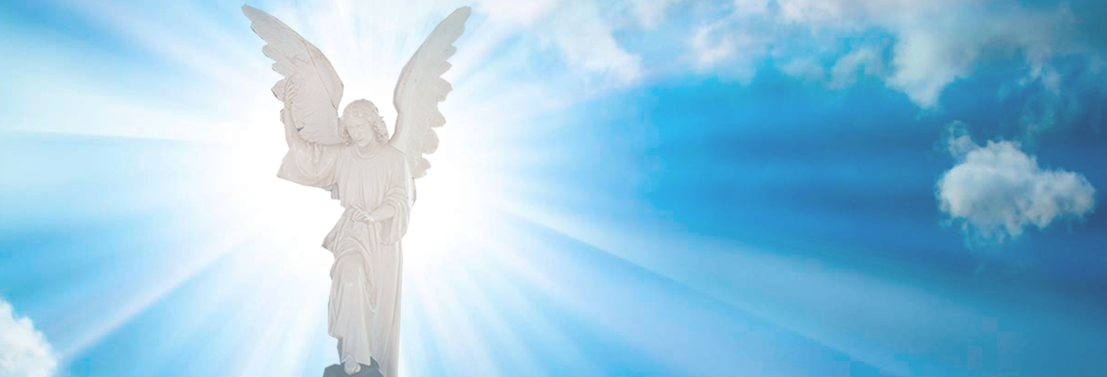 Angel sagrado