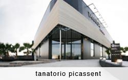 Tanatorio Picassent